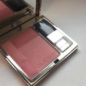 Clarins blush Miami Pink